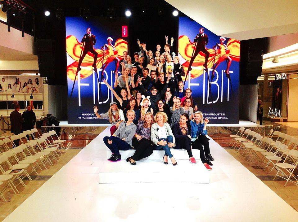 Fibit 2014